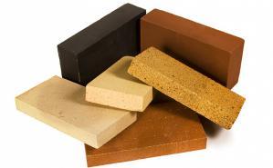 کاربردهای آجرنسوز در ساختمان و صنایع